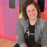 Lesley MFA Art Talk: Denise Markonish