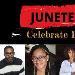 Juneteenth - panel discussion