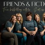 Friends & Fiction