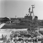 USS CASSIN YOUNG 40th Anniversary as a Museum Ship