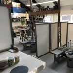 Clay Open Studio - July and August