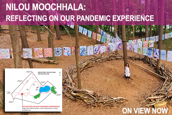 Nilou Moochhala: Reflecting On Our Pandemic Experi...