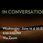 In Conversation: desert in