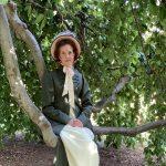 Summer Fashion in the Austen Era