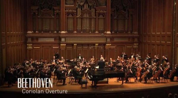 Boston Philharmonic Orchestra: Beethoven's Coriolan Overture
