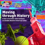Creating Equal: Moving through History