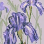 """Nearby Gallery presents- """"Flowers from Life"""""""