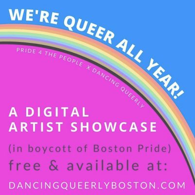We're Queer All Year!
