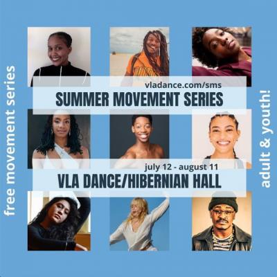 Summer Movement Series