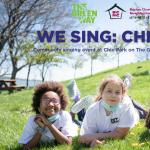 We Sing: Chinatown - We Sing: Boston Summer Series