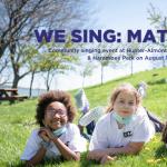 We Sing: Mattapan (Harambee Park) - We Sing: Boston Summer Series