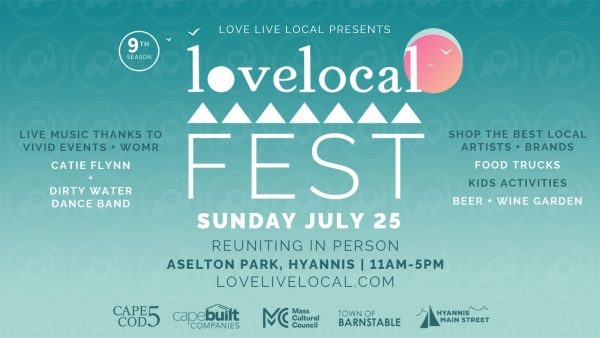 Love Local Fest :: July 2021 Edition