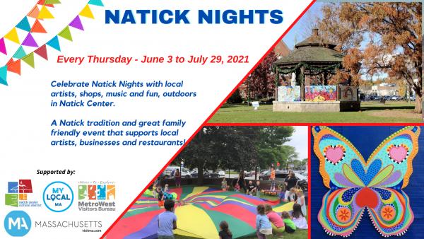 Natick Nights