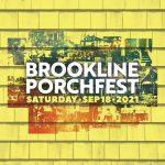 Brookline Porchfest