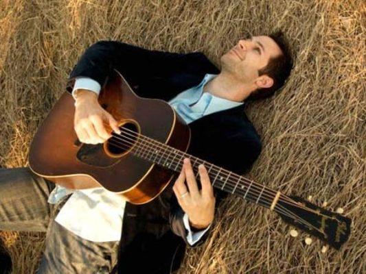 Club Passim Presents: Jake Armerding Featuring Greg Liszt