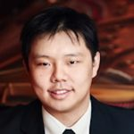 Pianist Larry Weng at Gardner Museum Calderwood Hall. Sat. 7/24, 8 pm. FREE. Reservation required