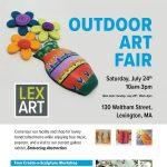 Outdoor Art Fair