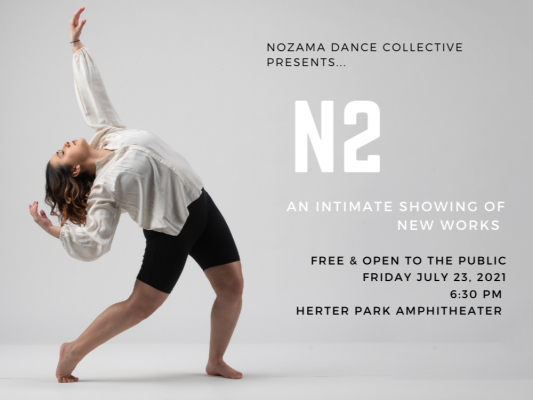 N2: An Intimate Showing of New Works
