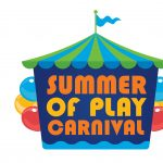 Summer of Play Carnival! An Evening of Fun and Gam...