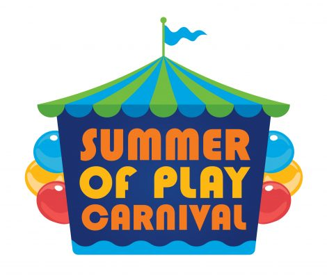 Summer of Play Carnival! An Evening of Fun and Games!