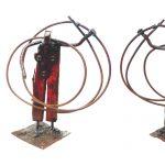 Metal & Magnets – FREE Sculpture Workshop w/ Madeleine Lord