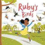 Ruby's Bird Story Walk