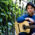 Guitarist An Tran