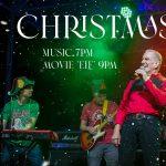 Christmas in July: Music, Movies & Santa