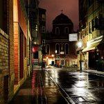 The Dark Side of Boston Walking Tour