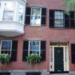 The Hub of Literary America Walking Tour