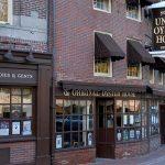 Taverns to Tea Houses Walking Tour