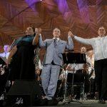 """Boston Landmarks Orchestra: """"LIFT EV'RY VOICE"""""""