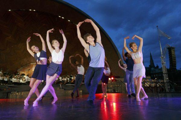 Boston Landmarks Orchestra: RACHMANINOFF TO ELLINGTON: MUSIC & HEALING