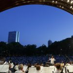 Boston Landmarks Orchestra: AMAZING GRACE & SOUSA MARCHES