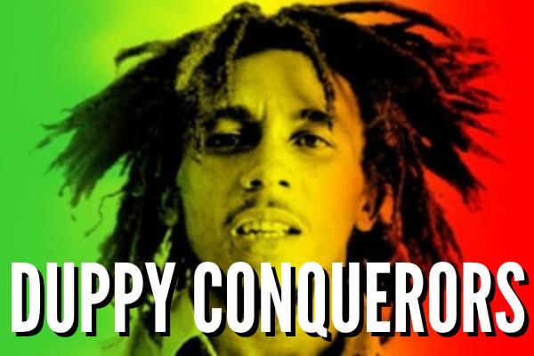 Duppy Conquerors