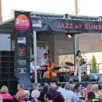 Jazz at Sunset featuring The Shaboo All-Stars