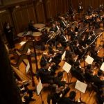 Boston Philharmonic Orchestra: Ginastera's Variaciones Concertantes
