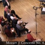 Interpretations of Music: Lessons for Life -Mozart Violin Concerto No. 4 in D Major