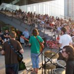 Harborwalk Sounds: Berklee College of Music at the ICA