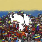 For Venezuela!