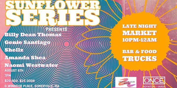 The Sunflower Series
