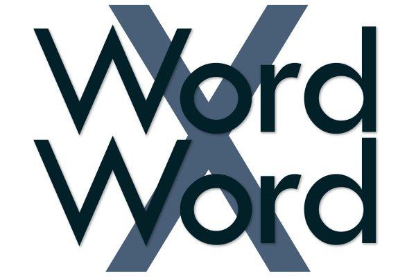 WordXWord Festival