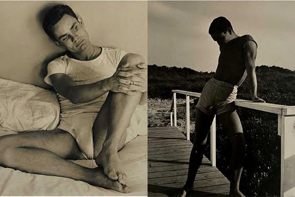 George Platt Lynes: Face/Flesh/Form