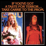 Carrie – 45th Anniversary