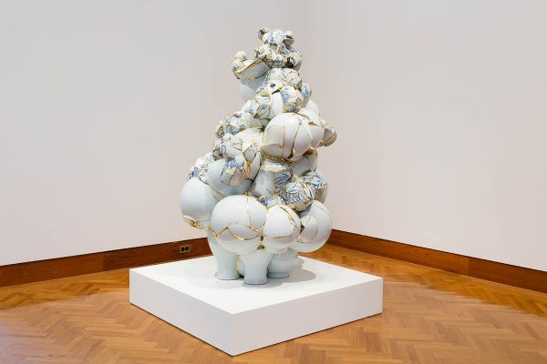 """Anne Anlin Cheng, """"Monsters, Cyborgs, and Vases: Apparitions of the Yellow Woman"""""""