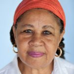 Frederick Law Olmsted Lecture: Jamaica Kincaid