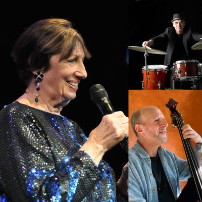The Maggie Scott Trio