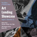 Art Lending Showcase
