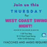 Thursday Westie