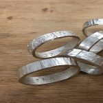 Beginning Jewelry Series/ Session 1: Sterling Silver Band Ring with Laurie Savage